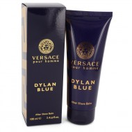Versace Pour Homme Dylan Blue by Versace - After Shave Balm 100 ml f. herra