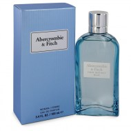 First Instinct Blue by Abercrombie & Fitch - Eau De Parfum Spray 100 ml f. dömur