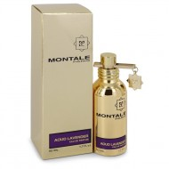 Montale Aoud Lavender by Montale - Eau De Parfum Spray (Unisex) 50 ml f. dömur
