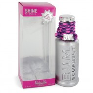 BUM Shine by BUM Equipment - Eau De Toilette Spray 100 ml f. dömur