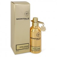Montale Aoud Legend by Montale - Eau De Parfum Spray (Unisex) 50 ml f. dömur