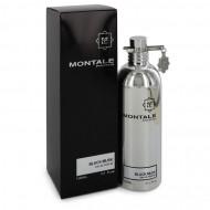 Montale Black Musk by Montale - Eau De Parfum Spray (Unisex) 100 ml f. dömur