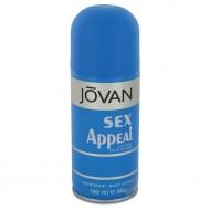 Sex Appeal by Jovan - Deodorant Spray 150 ml f. herra
