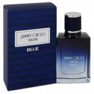 Jimmy Choo Man Blue by Jimmy Choo - Eau De Toilette Spray 30 ml f. herra