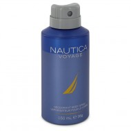 Nautica Voyage by Nautica - Deodorant Spray 150 ml d. herra