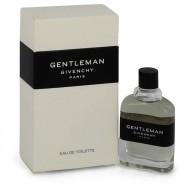 GENTLEMAN by Givenchy - Mini EDT 6 ml f. herra