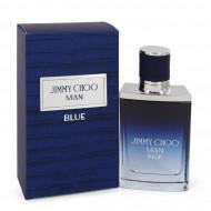 Jimmy Choo Man Blue by Jimmy Choo - Eau De Toilette Spray 50 ml f. herra