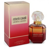 Roberto Cavalli Paradiso Assoluto by Roberto Cavalli - Eau De Parfum Spray 50 ml f. dömur