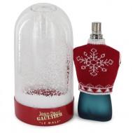 JEAN PAUL GAULTIER by Jean Paul Gaultier - Eau De Toilette Spray (Snow Globe Collector 2018 Edition) 125 ml f. herra