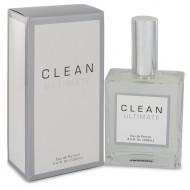 Clean Ultimate by Clean - Eau De Parfum Spray 100 ml f. dömur