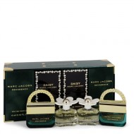 Daisy by Marc Jacobs - Gjafasett- Mini Gift Set includes two Daisy Travel Sprays and Two Decadence Travel Sprays all .13 oz f. dömur