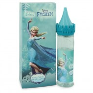 Disney Frozen Elsa by Disney - Eau De Toilette Spray (Castle Packaging) 100 ml f. dömur