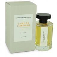 L'eau De L'artisan by L'artisan Parfumeur - Eau De Cologne Spray 100 ml f. herra