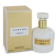 Carven L'absolu by Carven - Eau De Parfum Spray 100 ml f. dömur