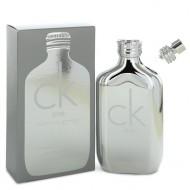 CK One Platinum by Calvin Klein - Eau De Toilette Spray (Unisex) 100 ml f. dömur