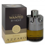 Azzaro Wanted By Night by Azzaro - Eau De Parfum Spray 100 ml f. herra