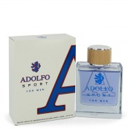 Adolfo Sport by Adolfo - Eau De Toilette Spray 100 ml d. herra