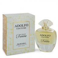 Adolfo Couture Pour Femme by Adolfo - Eau De Parfum Spray 100 ml f. dömur