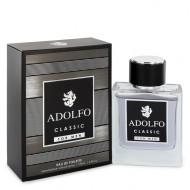 Adolfo Classic by Francis Denney - Eau De Toilette Spray 100 ml d. herra
