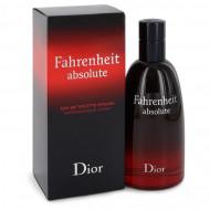 Fahrenheit Absolute by Christian Dior - Eau De Toilette Intense Spray 100 ml f. herra