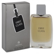 Aigner First Class by Etienne Aigner - Eau De Toilette Spray 100 ml f. dömur