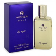 Aigner Debut by Night by Etienne Aigner - Eau De Parfum Spray 50 ml f. dömur