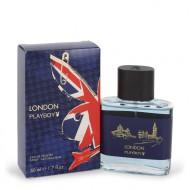 Playboy London by Playboy - Eau De Toilette Spray 50 ml f. herra