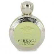 Versace Eros by Versace - Eau De Toilette Spray (Tester) 100 ml f. dömur