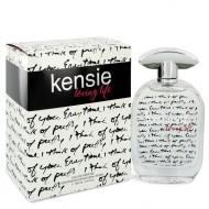 Kensie Loving Life by Kensie - Eau De Parfum Spray 100 ml f. dömur