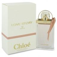 Chloe Love Story by Chloe - Eau De Toilette Spray 75 ml f. dömur