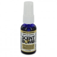 Scent Bomb Air Freshener by Scent Bomb - Vanilla-licious Concentrated Air Freshener Spray 30 ml f. herra