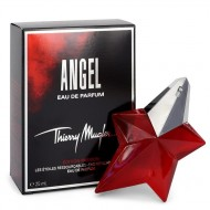 Angel Passion Star by Thierry Mugler - Eau De Parfum Refillable Spray 24 ml f. dömur
