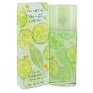 Green Tea Cucumber by Elizabeth Arden - Eau De Toilette Spray 100 ml f. dömur