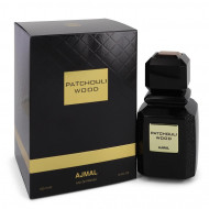 Ajmal Patchouli Wood by Ajmal - Eau De Parfum Spray (Unisex) 100 ml f. herra