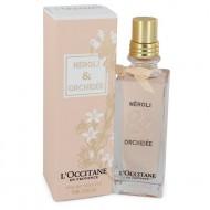 L'occitane Neroli & Orchidee by L'occitane - Eau De Toilette Spray 75 ml f. dömur