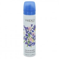 English Bluebell by Yardley London - Body Spray 77 ml f. dömur