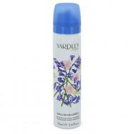 English Bluebell by Yardley London - Body Spray 77 ml f. dömur