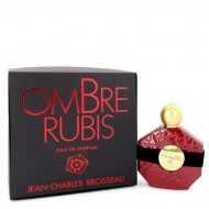Ombre Rubis by Brosseau - Eau De Parfum Spray 100 ml f. dömur