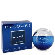 Bvlgari Aqua Atlantique by Bvlgari - Eau De Toilette Spray 50 ml f. herra