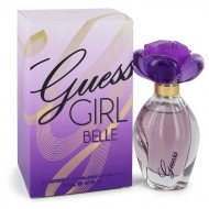 Guess Girl Belle by Guess - Eau De Toilette Spray 50 ml f. dömur