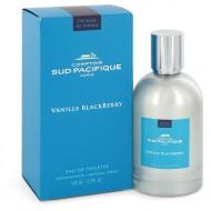 Comptoir Sud Pacifique Vanille Blackberry by Comptoir Sud Pacifique - Eau De Toilette Spray 100 ml f. dömur