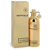 Montale Aoud Queen Roses by Montale - Eau De Parfum Spray (Unisex) 100 ml f. dömur