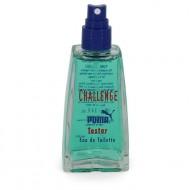 CHALLENGE by Puma - Eau De Toilette Spray (Tester) 100 ml f. herra