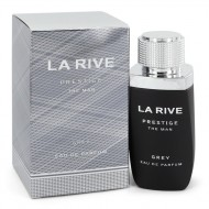 La Rive Prestige Grey by La Rive - Eau De Parfum Spray 75 ml f. herra