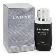 La Rive Prestige Grey by La Rive - Eau De Parfum Spray 75 ml f. herra