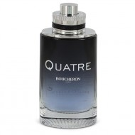Quatre Absolu De Nuit by Boucheron - Eau De Parfum Spray (Tester) 100 ml f. herra