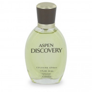 Aspen Discovery by Coty - Cologne Spray (unboxed) 30 ml f. herra
