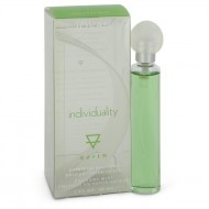 Jovan Individuality Earth by Jovan - Cologne Spray 30 ml f. dömur