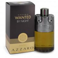 Azzaro Wanted By Night by Azzaro - Eau De Parfum Spray 150 ml f. herra