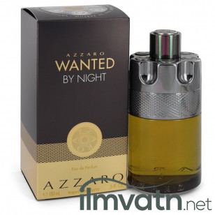 Azzaro Wanted By Night by Azzaro - Eau De Parfum Spray 150 ml f. herra